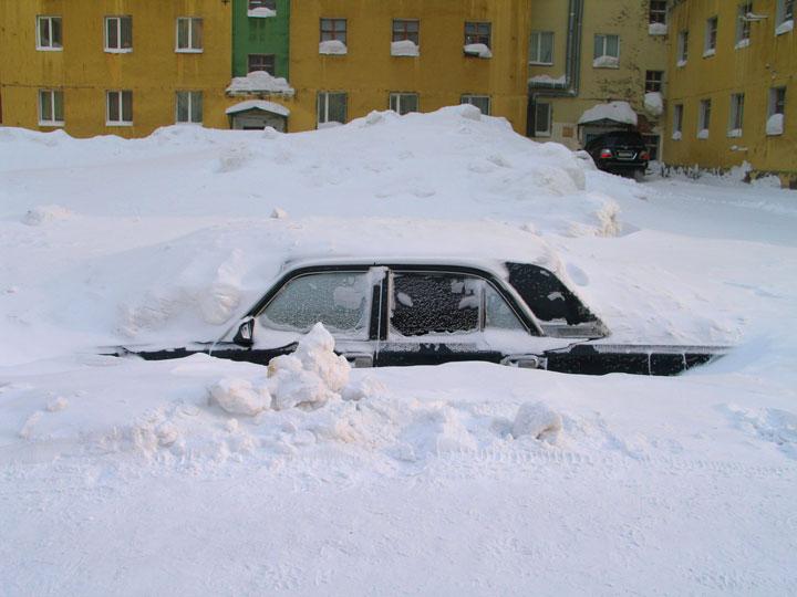 авто лайфхак на восток