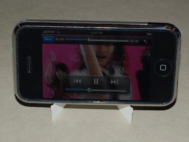 айфон на полставке