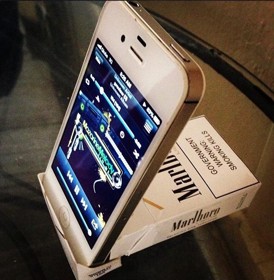 подставка дял айфона, смартфона