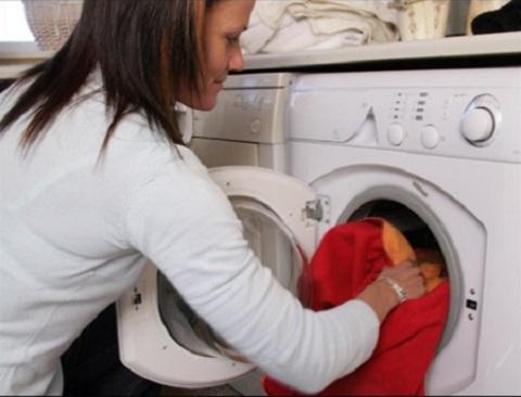 как постирать пальто в стиральной машине