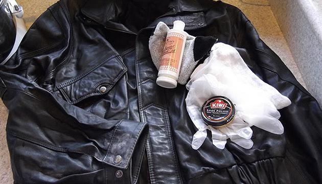 чистим кожу