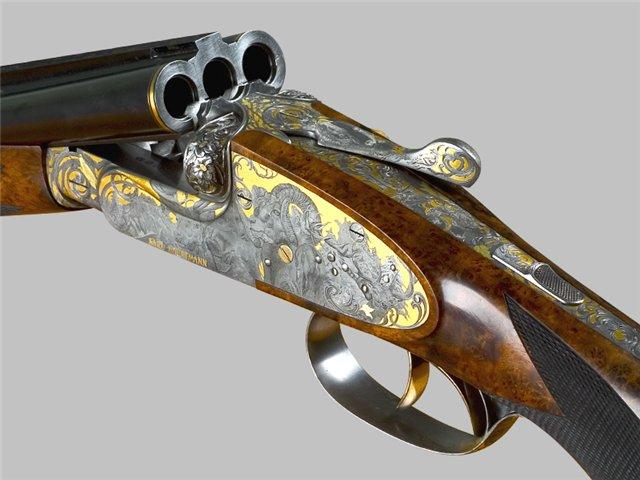 получить разрешение на охотничье ружье
