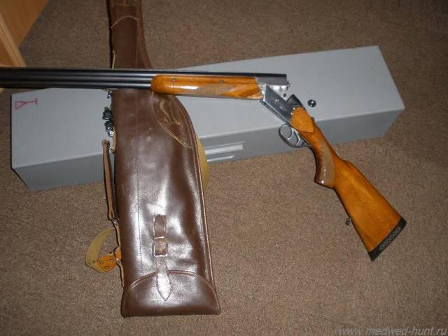 Как получить разрешение на охотничье ружье