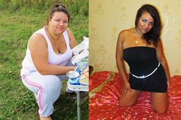 отзыв похудевшей о жидком каштане