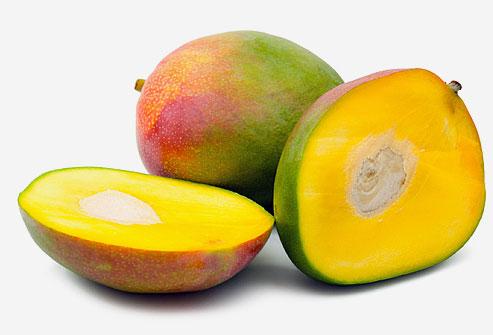 африканское манго полезные свойства