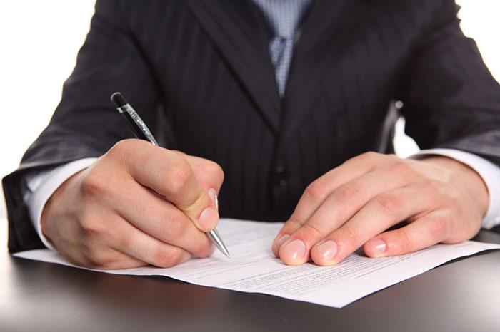 Договор об использовании личного автомобиля в служебных целях