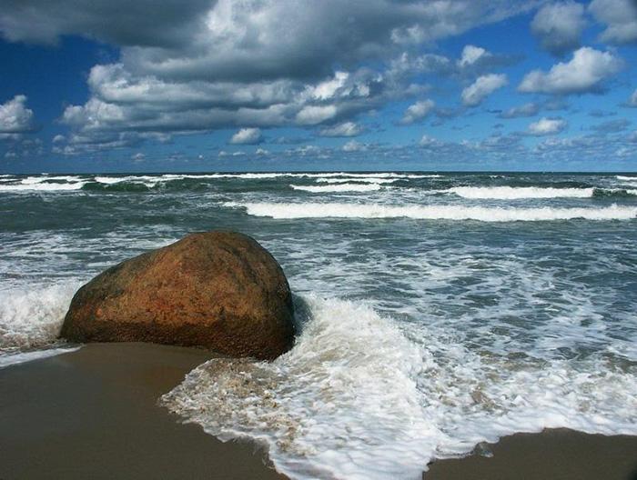 Где отдохнуть летом в России на море