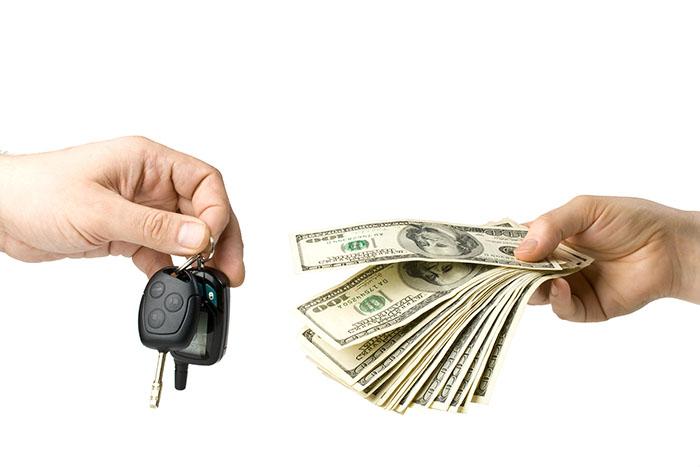 Как купить бу автомобиль у частного лица