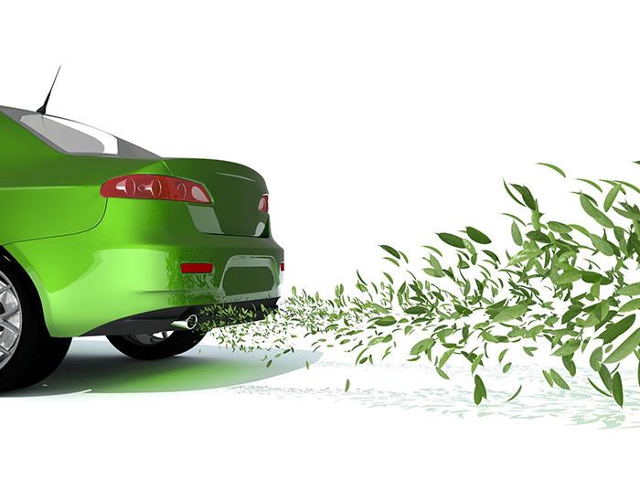 Как определить экологический класс автомобиля