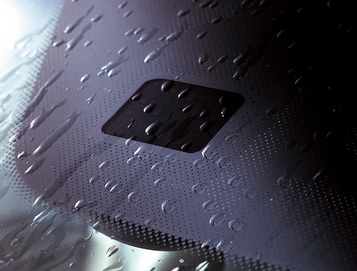 Как отключить датчик дождя