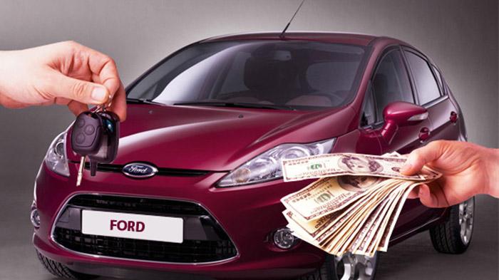 Как самостоятельно продать машину