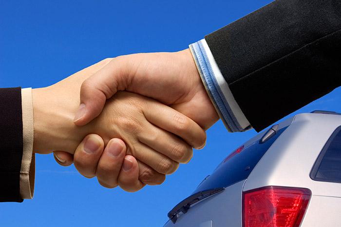 Как составить договор купли-продажи автомобиля