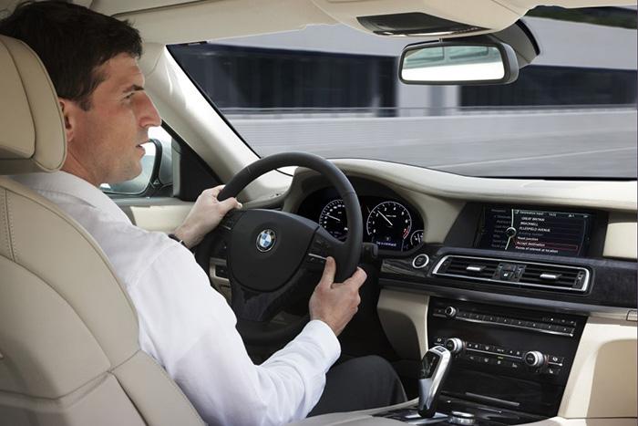Как водить машину на автомате