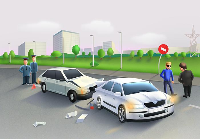 Как вписать в страховку водителя