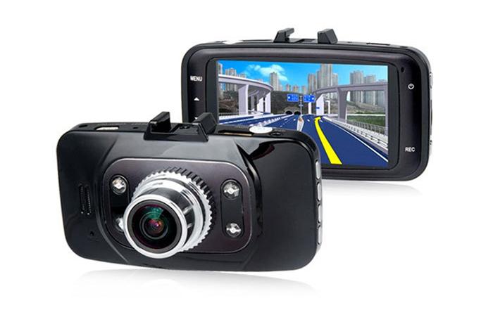 Как выбрать видеорегистратор: параметры и советы