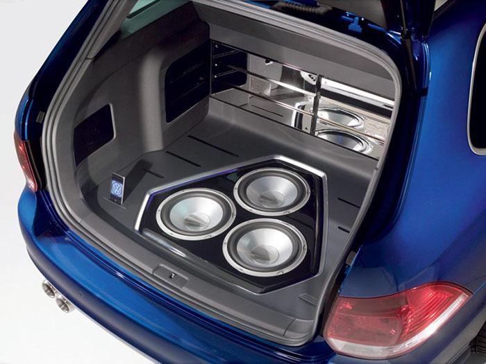 Какую акустику поставить в машину