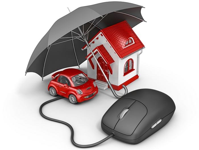 online страхование