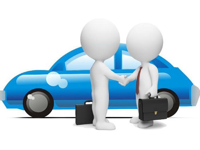 Как поставить на учет новый автомобиль