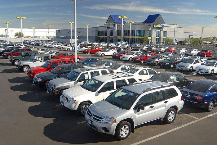 различные модели немецких машин
