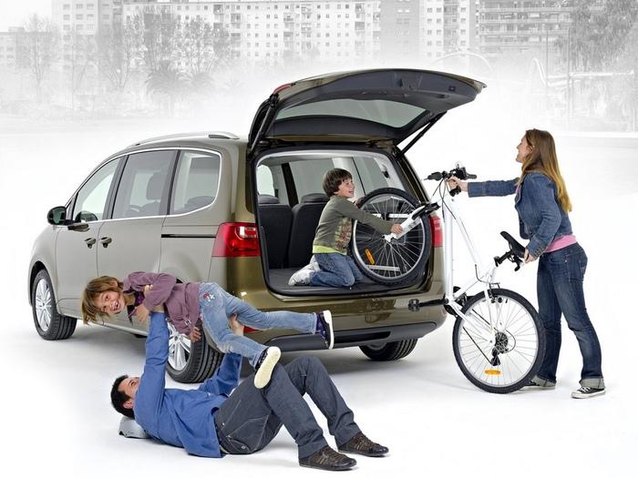 семья и авто