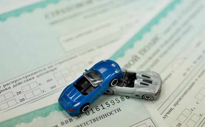 штраф за отсутствие стаховки
