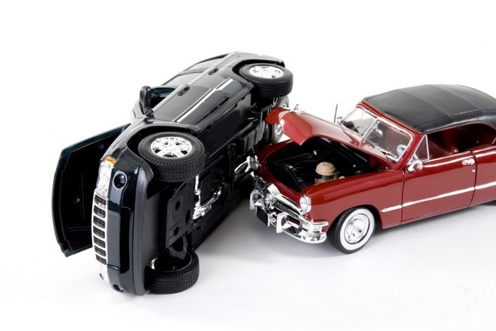 страховка при аварии