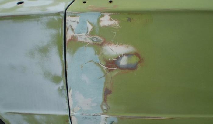 зачистка и удаление дефектов