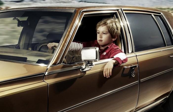 Как оформить автомобиль на несовершеннолетнего