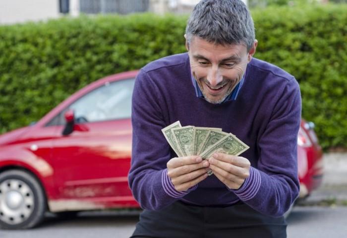 Продать машину безопасно