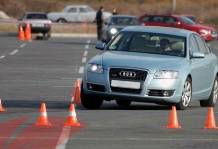 Как правильно научиться водить машину