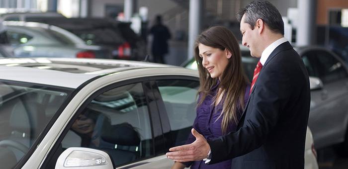 общение с покупателями при продаже авто