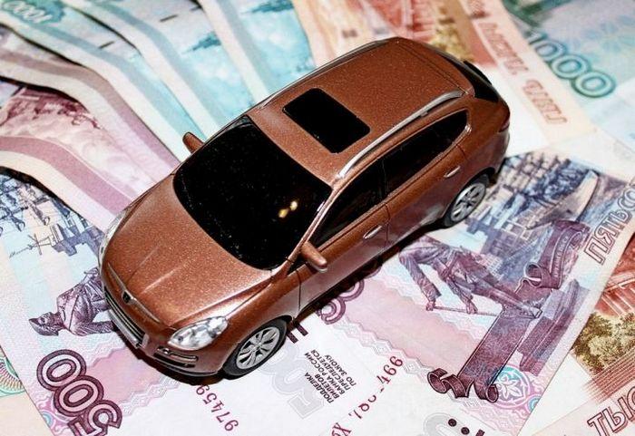 Продажа по договору купли продажи автомобиля