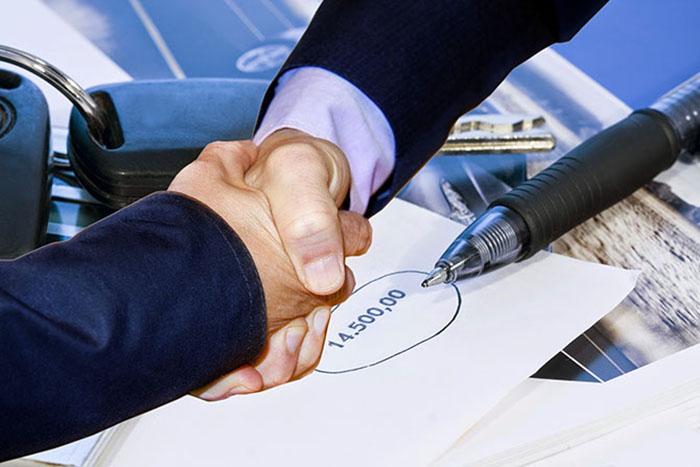 как провести ритуал для продажи авто
