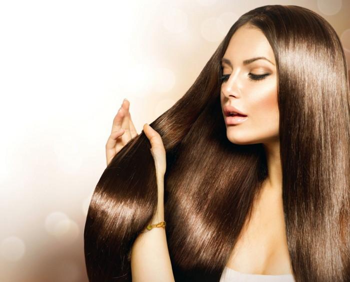 Здоровые волосы с комплексом HEALTHY HAIR