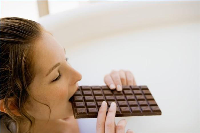 Шоколад для похудения Chokolate Slim