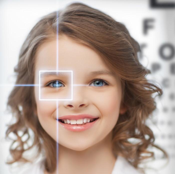 Гель EyeVision поможет восстановить зрение