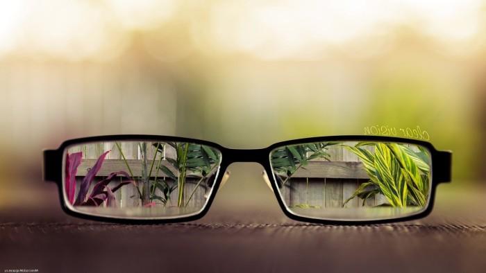 Результат применения гель-компресс EyeVision