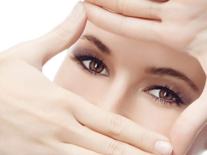 Здоровые глаза вместе с HealthyEyes