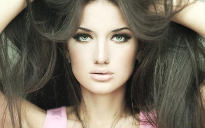 Результат применения Perfect Eyelash