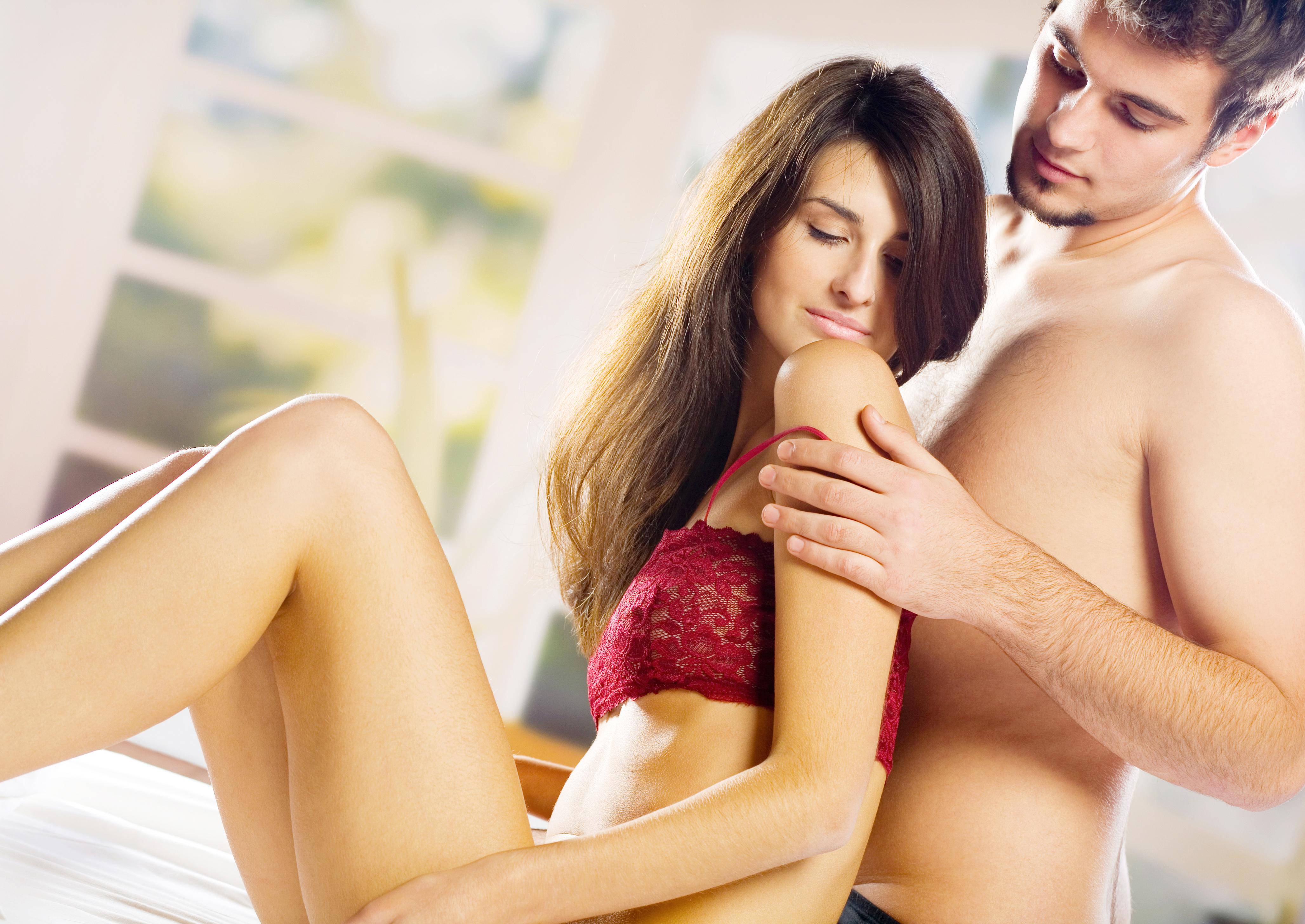 Крем Семенекс увеличивает количество и качество спермы