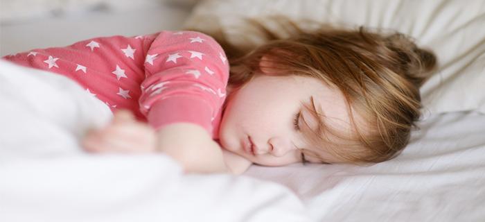 Запрет на съемку спящих детей