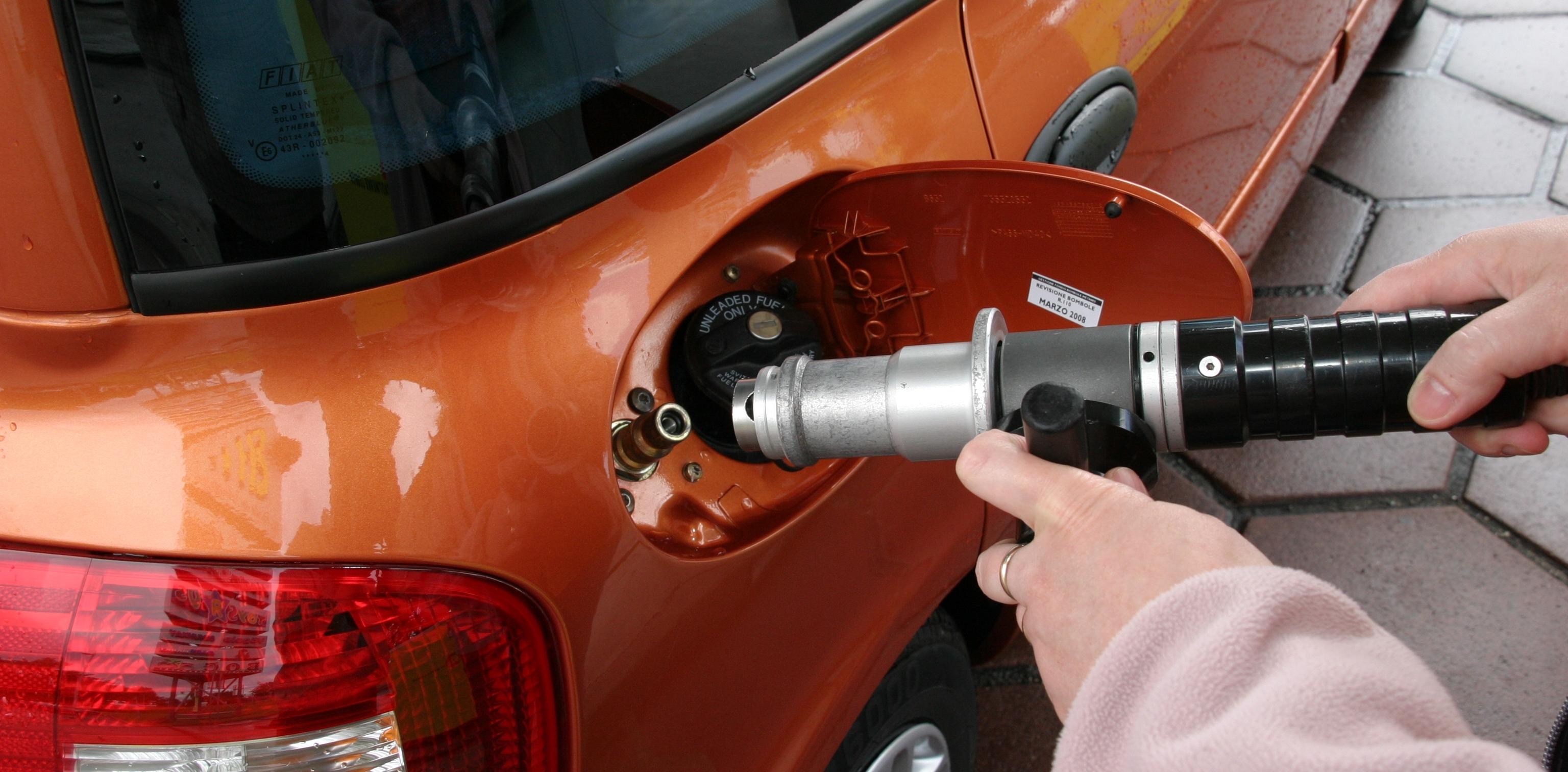 Возможные причины подорожания газа