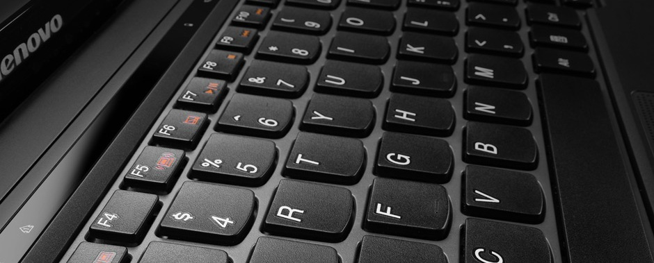 Комбинация клавиш для переворота экрана
