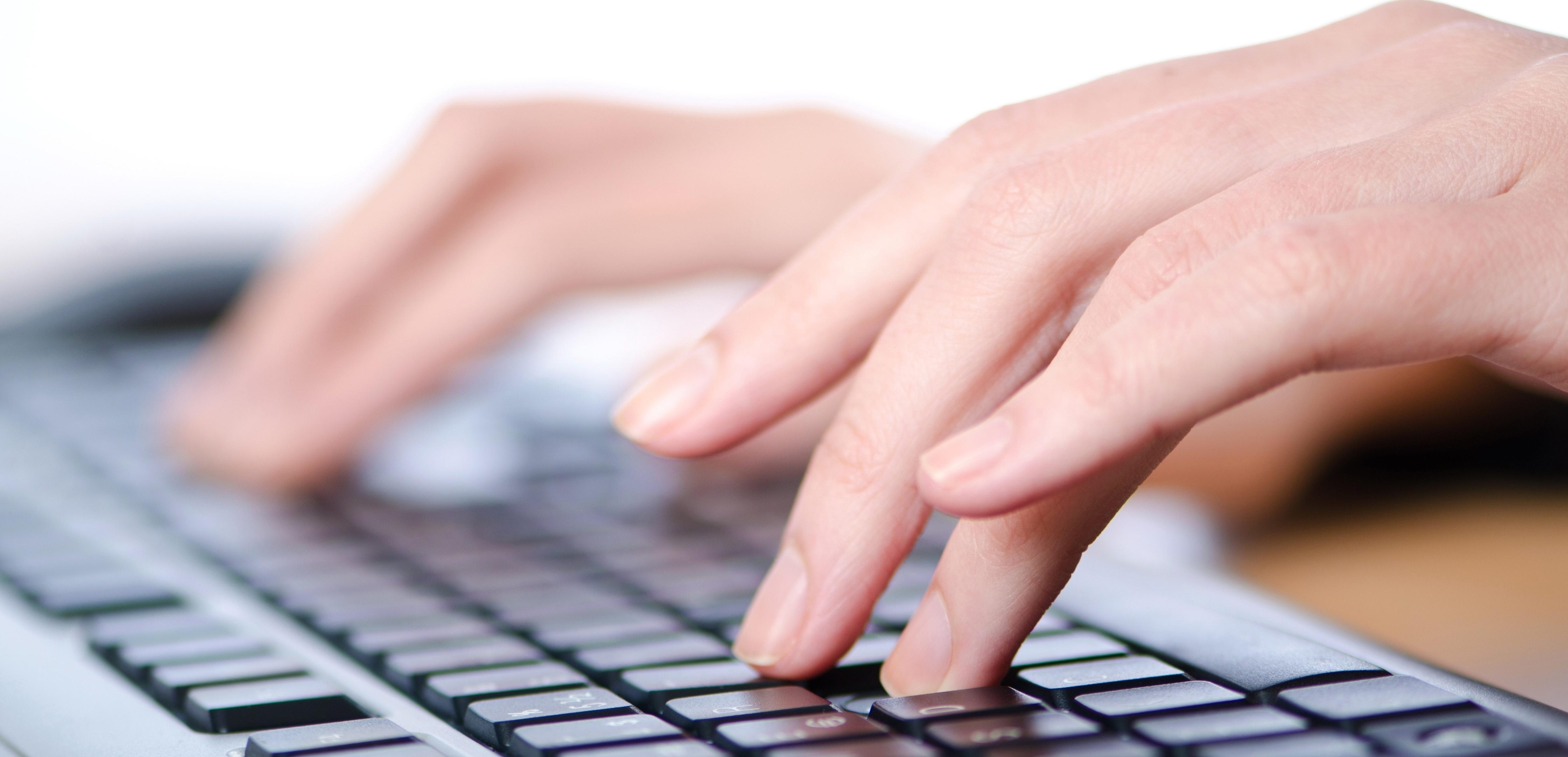 Использование клавиш для переворота экрана