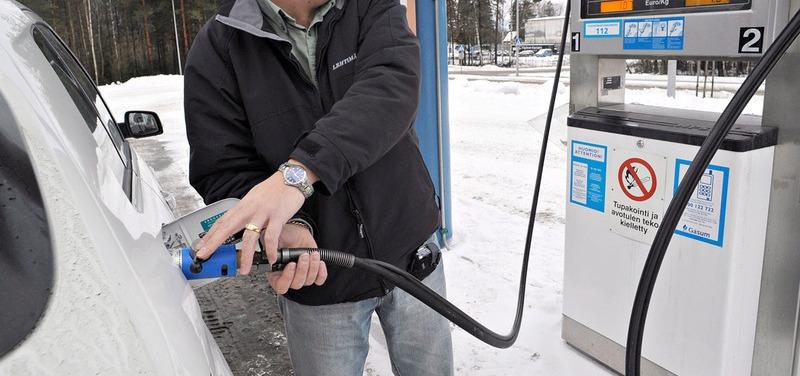 Необходимо следить за качеством топлива