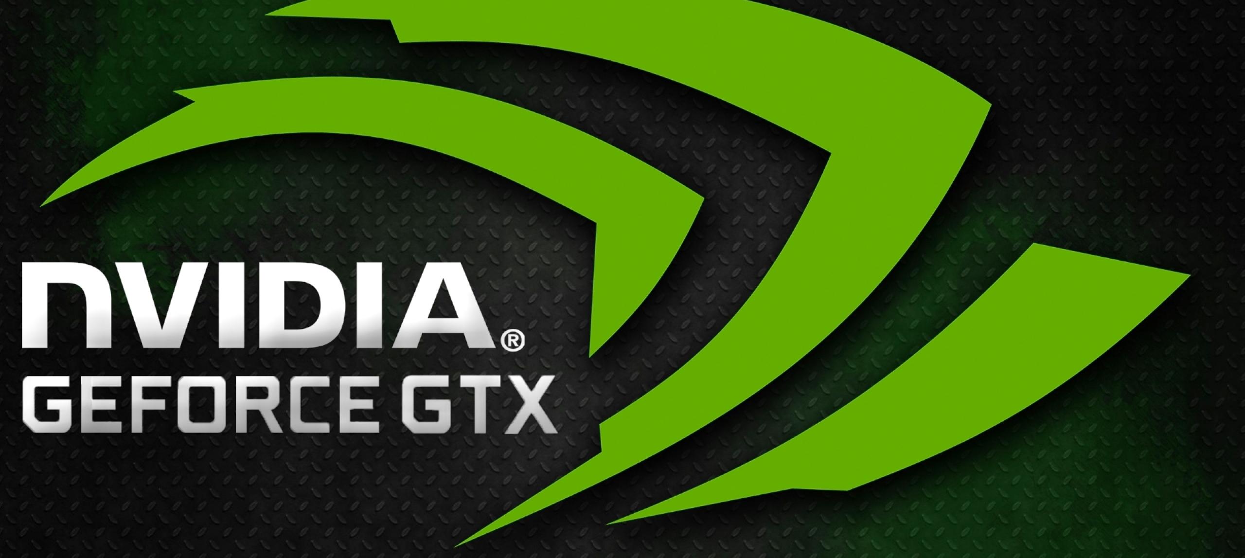 Переворот экрана на видеокартах Nvidia