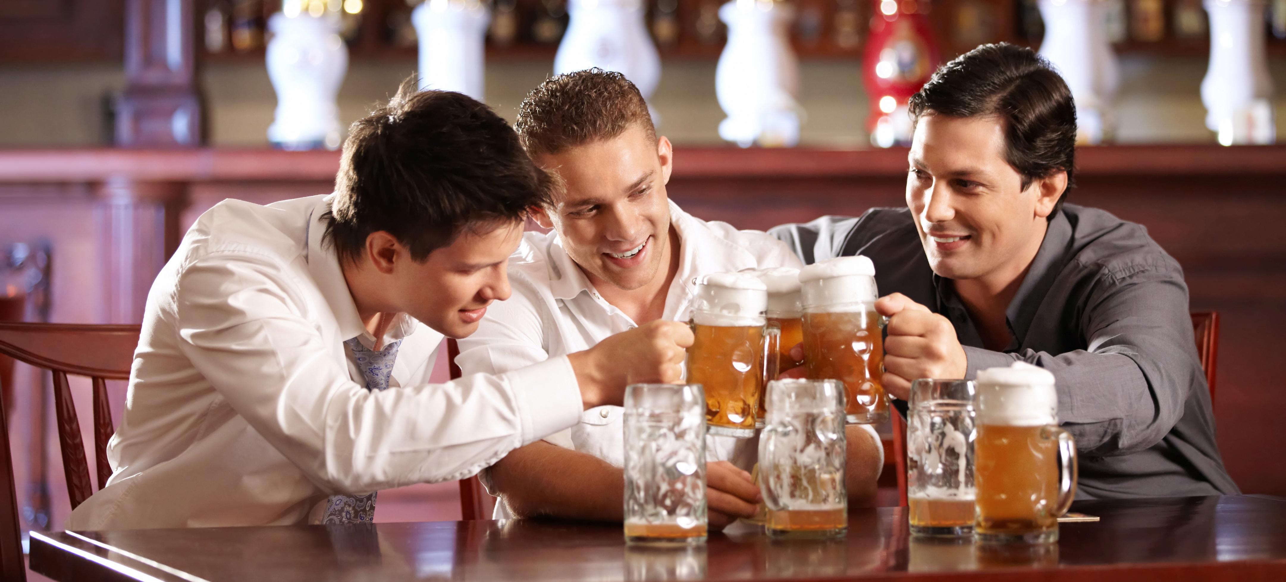 Промилле после употребления пива