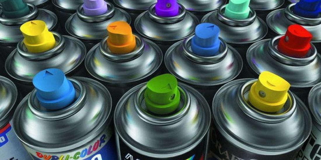 Резиновая краска для автомобиля