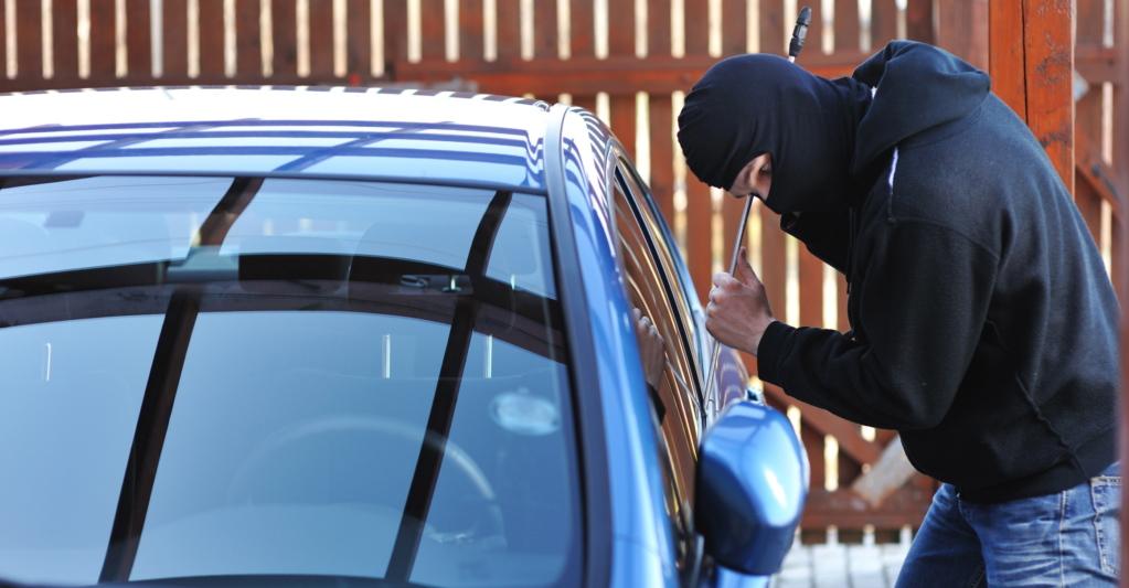 Способы предотвращения кражи