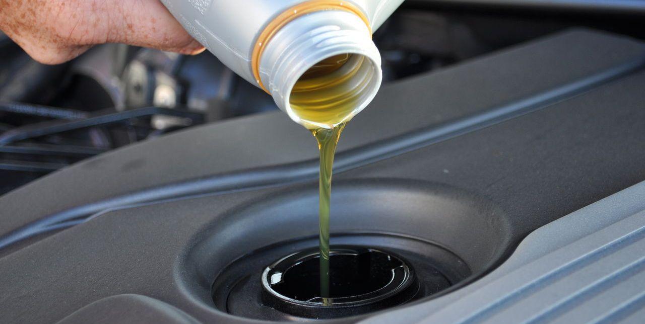 Что такое минеральное масло